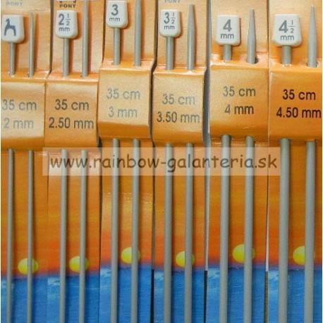 Ihlice 35 cm PONY