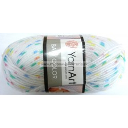 Priadza Baby Color 50g