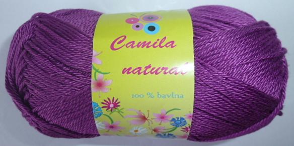 Priadza Camilla