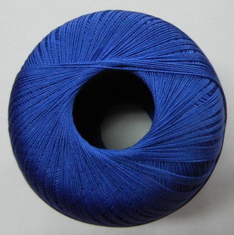 6335 - modrá farba