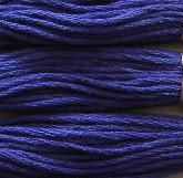 508 - tmavá modrá
