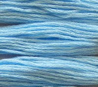 524 - svetlá modrá