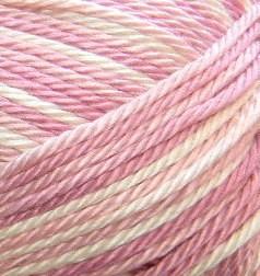 5338 - ružová+svetlá ružová+biela