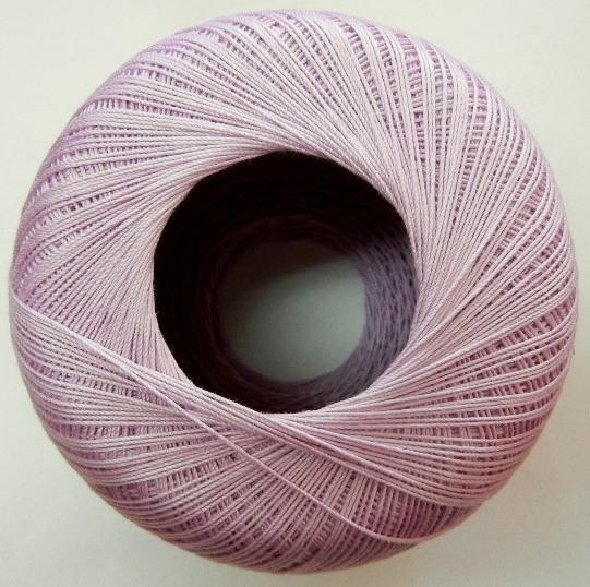 6308 - fialková farba