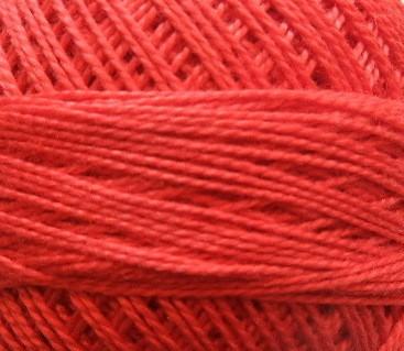 329 - svetlá červená