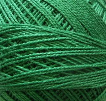 618 - lesná zelená