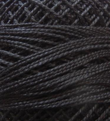 999 - čierna perl