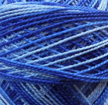 5538 - atramentová+oceľovo modrá