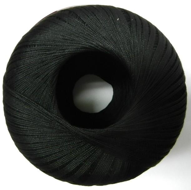 9999 - čierna maxi