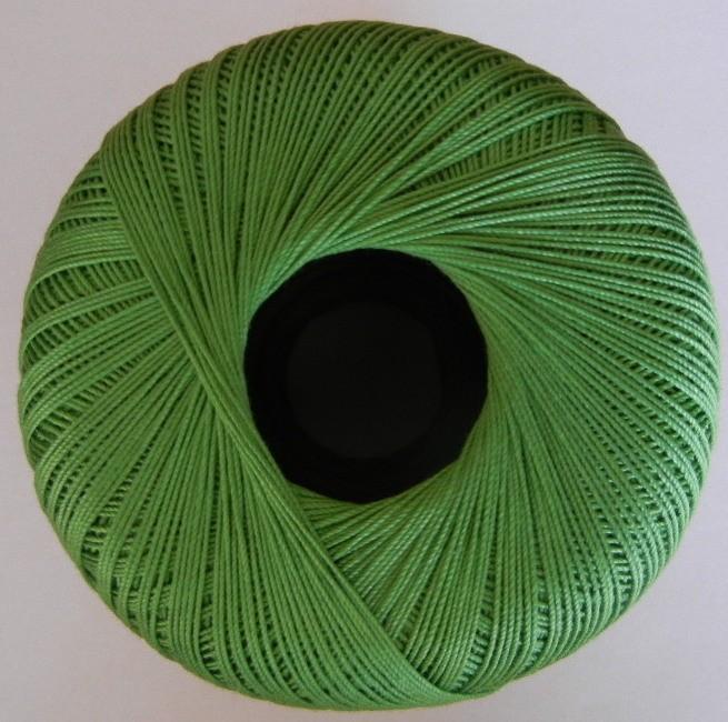 6332 - smaragdová