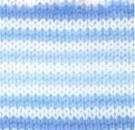 80431 - kobaltová modrá + arktická modrá