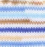 80435 - modrá + zlatá + biela